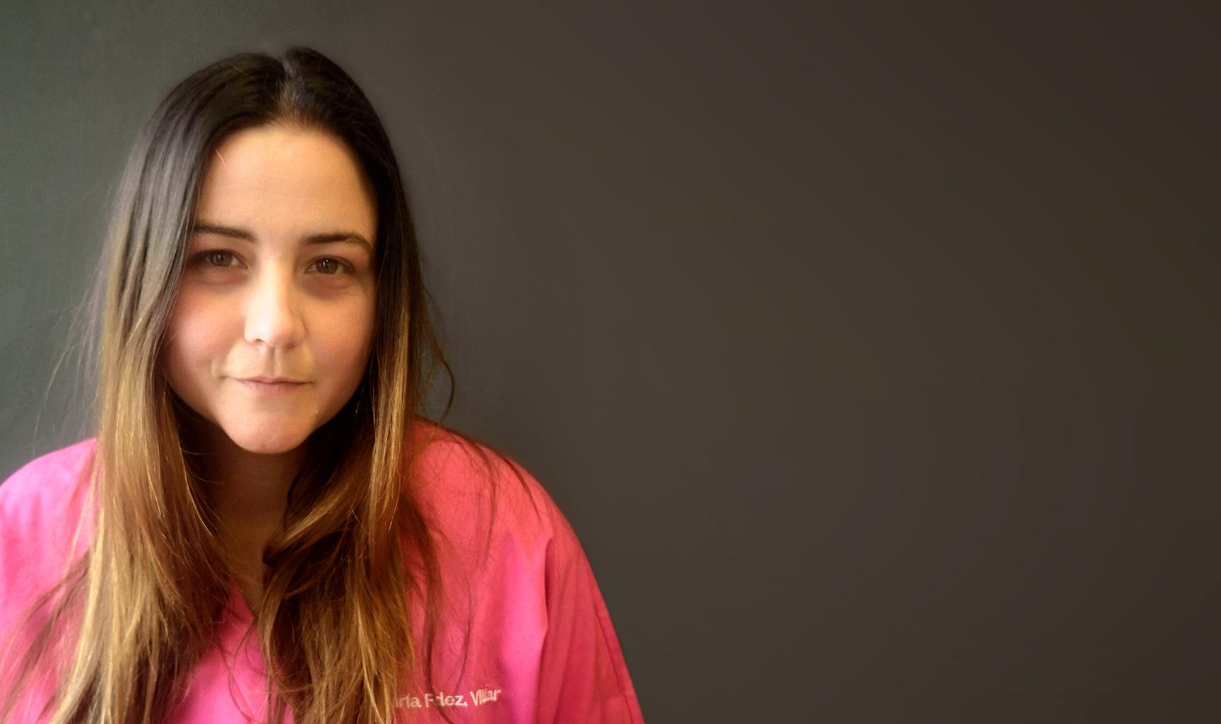 María Fernández Villar